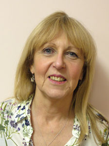 Dr. Cathy Hubbert - Vice-Chair Woodlands Hospice