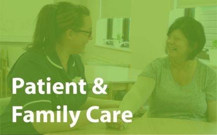 Patient and Family Care