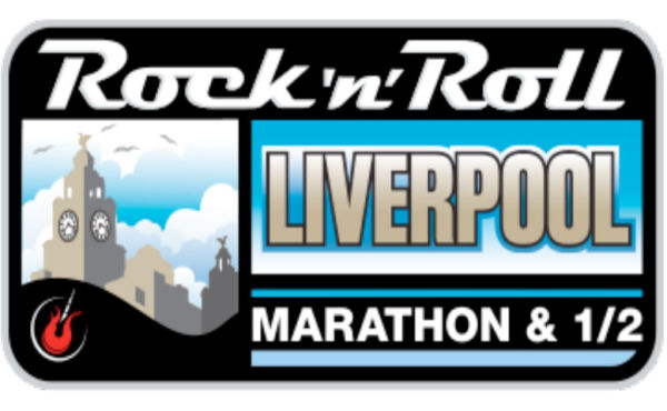 Rock 'n' Roll Liverpool Full or Half Marathon