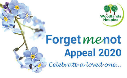 Forget Me Not Appeal 2020