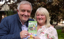 Lottery-winners-23-Sept-16-Alan-and-Colette-News