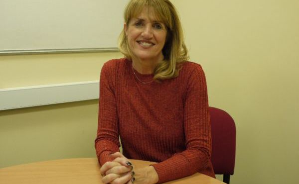 New Patron Appointed at Woodlands Hospice