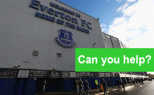 Everton-Ground