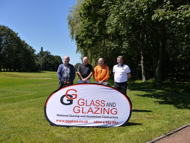 GG Glass and Glazing Team photo