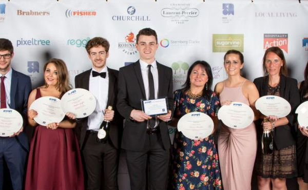 Woodlands Hospice Supported by Liverpool Hospitality Awards
