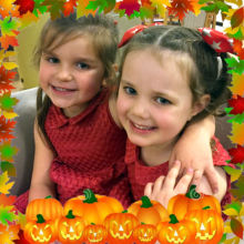 Lantern-Walk-Harleigh-and-Ava
