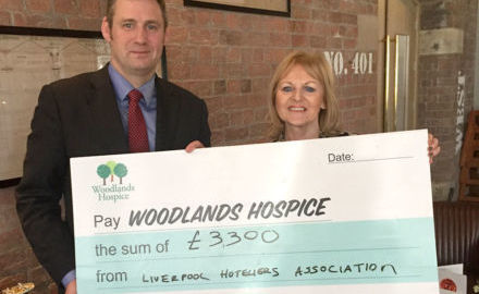 Liverpool Hoteliers Association Support