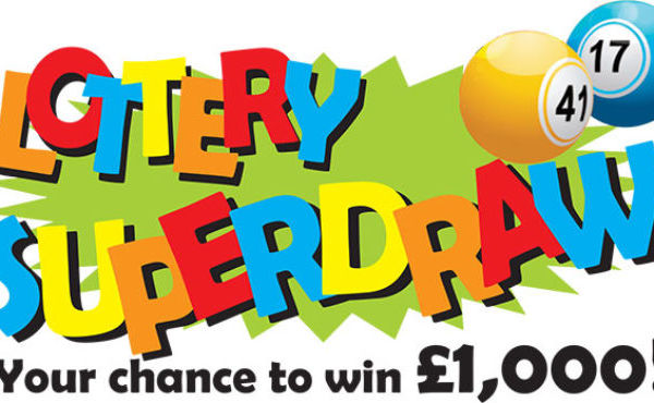 Your chance to win £1,000!