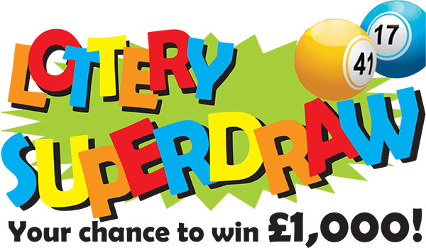 Woodlands Hospice Lottery Superdraw May 2017
