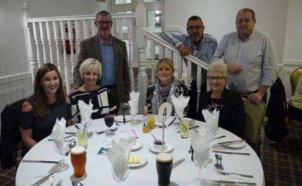 Woodlands Hospice Supper Night