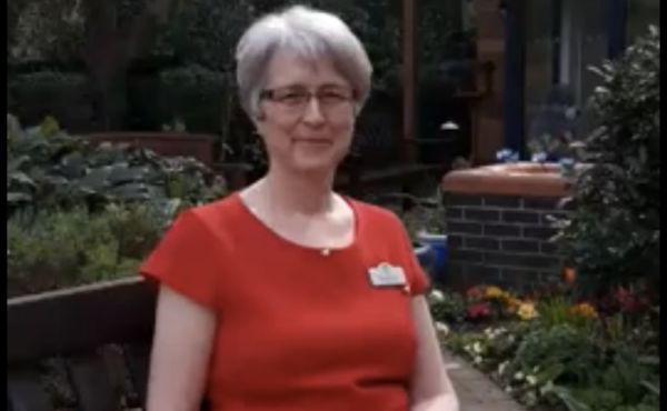 Woodlands Hospice CEO Updates on Service and Support