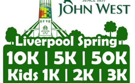 Liverpool Spring 5K and 10K